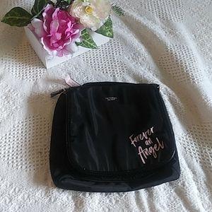 NWT Victoria secret makeup bag